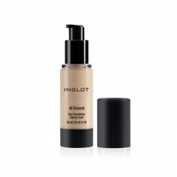 Best Foundations Of Bangladesh INGLOT Bangladesh All Covered Face Foundation 1  Only ৳ 4,650 BDT icon