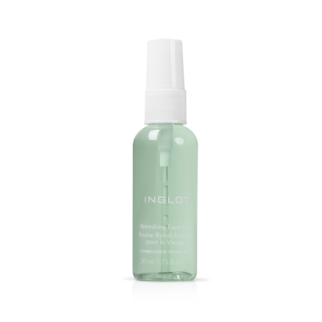 Refreshing Face Mist Combination to Oily Skin INGLOT Bangladesh