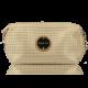 Cosmetic Bag Gold INGLOT Bangladesh