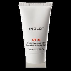 Under Makeup Base SPF 20 (30 ml) INGLOT Bangladesh icon