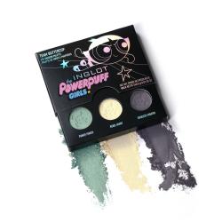 Team Buttercup Eye Shadow Palette