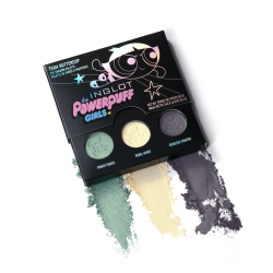 Team Buttercup Eye Shadow Palette