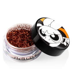 Pure Pigment Eye Shadow Ginger Crush P63 INGLOT Bangladesh icon