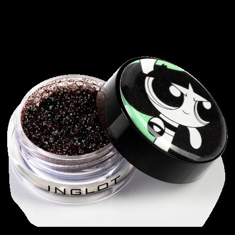 Pure Pigment Eye Shadow Shimmer Punk P85 INGLOT Bangladesh