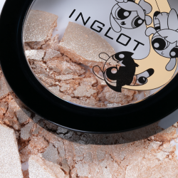 Best Face Of Bangladesh INGLOT Bangladesh Highlighter Empowerpuff P51 3  Only ৳ 2,350 BDT icon