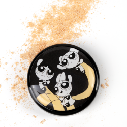 Best THE POWERPUFF GIRLS Of Bangladesh INGLOT Bangladesh Sparkling Dust Team Spirit P02 3  Only ৳ 1,580 BDT icon