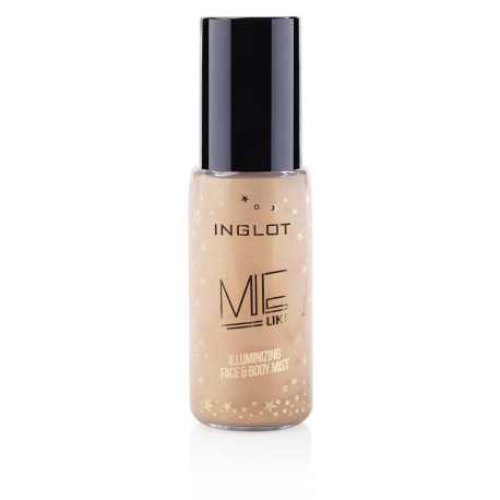 Me Like Illuminizing Face & Body Mist Pisco Sour 303 INGLOT Bangladesh