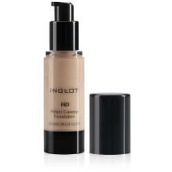 HD Perfect Coverup Foundation INGLOT Bangladesh icon