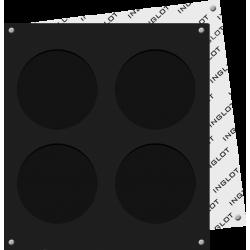 Best Palettes Of Bangladesh INGLOT Bangladesh Freedom System Palette [4] Powder Round 1  Only ৳ 2,580 BDT icon