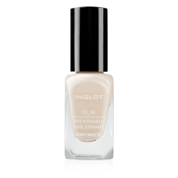 Best O2M Of Bangladesh INGLOT Bangladesh O2M Breathable Nail Enamel SOFT MATTE 1  Only ৳ 1,900 BDT icon