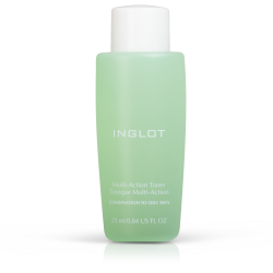 Multi-Action Toner (25 ml) Combination to Oily Skin