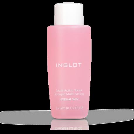 Multi-Action Toner (25 ml) - Normal Skin INGLOT Bangladesh