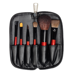 Travel Brush Set (6 PCS) INGLOT Bangladesh icon