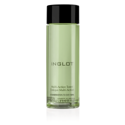 Multi-Action Toner (115 ml) Combination to Oily Skin INGLOT Bangladesh icon