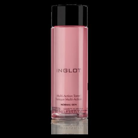 Multi-Action Toner (115 ml) Normal Skin INGLOT Bangladesh