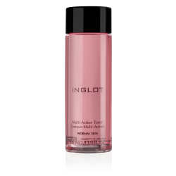 Multi-Action Toner (115 ml) Normal Skin INGLOT Bangladesh icon