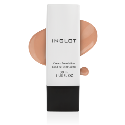Cream Foundation INGLOT Bangladesh icon