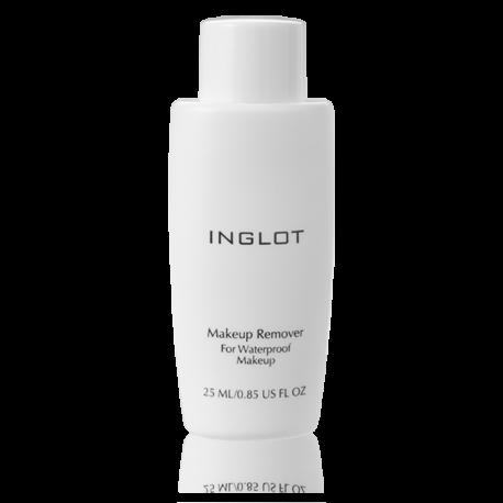 Makeup Remover for Waterproof Makeup (25 ml) INGLOT Bangladesh
