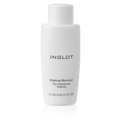 Makeup Remover for Waterproof Makeup (25 ml) INGLOT Bangladesh icon