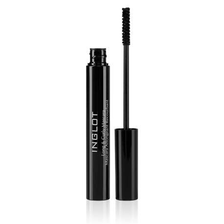 Long & Curly Mascara INGLOT Bangladesh