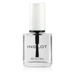 Best Base & Top Coat Of Bangladesh INGLOT Bangladesh All-in-One 1  Only ৳ 1,350 BDT icon