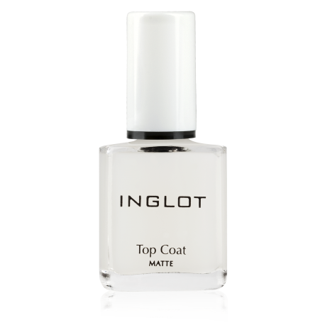 Top Coat Matte INGLOT Bangladesh