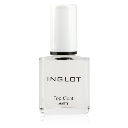 Top Coat Matte INGLOT Bangladesh icon