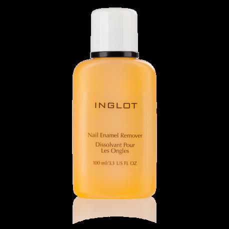 Nail Enamel Remover (100 ml) INGLOT Bangladesh