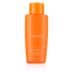Best Liquid Makeup Remover Of Bangladesh INGLOT Bangladesh Nail Enamel Remover (25 ml) 1  Only ৳ 530 BDT icon