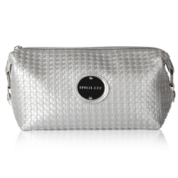 Best Makeup Bag Of Bangladesh INGLOT Bangladesh Cosmetic Bag Silver 1  Only ৳ 2,800 BDT icon