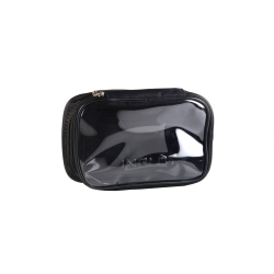 Best Makeup Bag Of Bangladesh INGLOT Bangladesh Travel Makeup Bag Black Small 1  Only ৳ 2,390 BDT icon