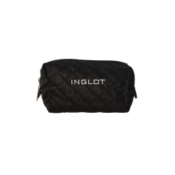 Best Makeup Bag Of Bangladesh INGLOT Bangladesh Quilted Makeup Bag (R23983B) 1  Only ৳ 2,500 BDT icon