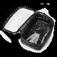 Travel Makeup Bag Black L INGLOT Bangladesh