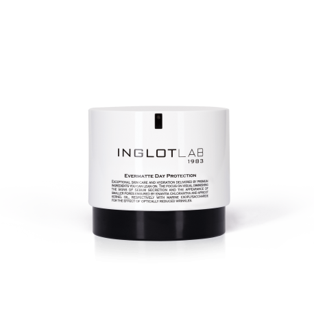 Evermatte Day Protection Day Face Cream INGLOT Bangladesh