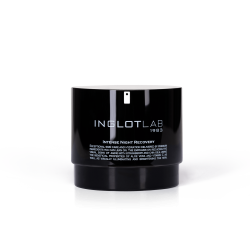 Intense Night Recovery Night Face Cream INGLOT Bangladesh